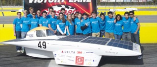 GIT Solar Racing Team